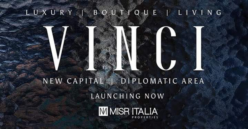 Vinci New Capital Misr Italia Properties