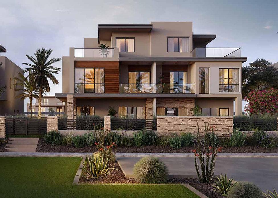Twin Villa in The Estates New Zayed.jpg