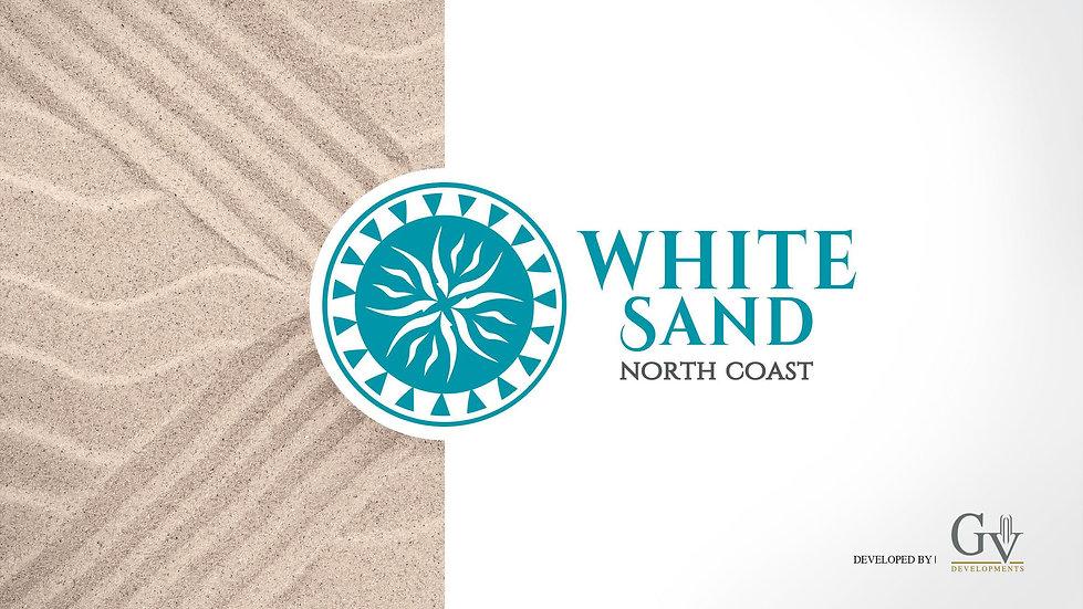 White Sand North Coast Cover