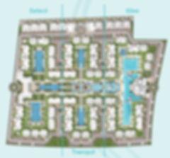 Master Plan for The K Sahl Hasheesh Zone
