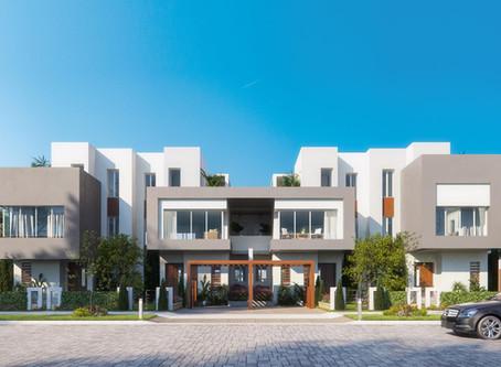 ETAPA Sheikh Zayed City - City Edge Developments