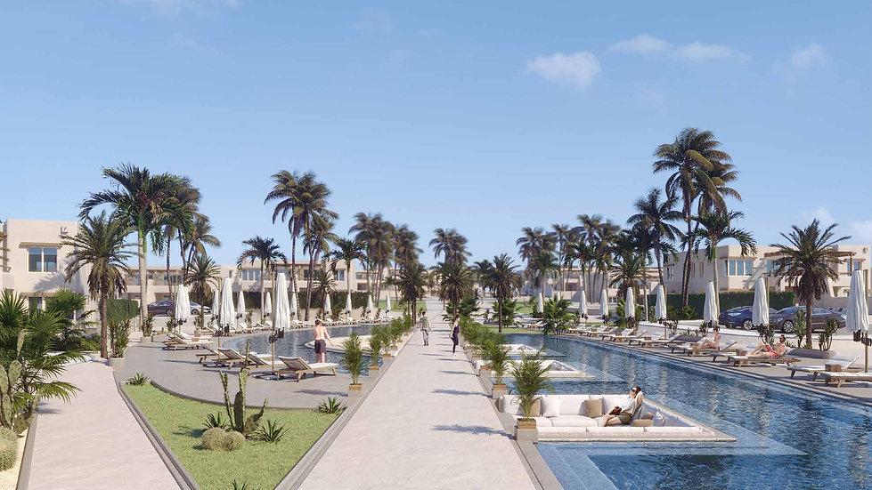 Haceinda West by Palm Hills Developments