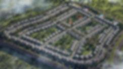 Etapa Sheikh Zayed 3D Master Plan
