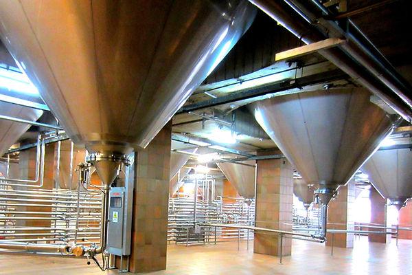 Planta Cagua de Cerveceria Regional