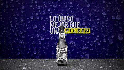 Lanzamiento de la nueva imagen de Regional Pilsen