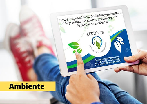 Ambiente, pilar de la Responsabilidad Social Empresarial de Cervecería Regional