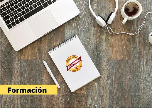 Formación, pilar de la Responsabilidad Social Empresarial de Cervecería Regional