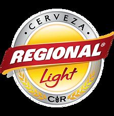Logo Regional Light