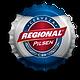 Chapa de Regional PIlsen