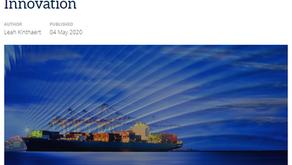 3 Ways America Can Lead Maritime Innovation