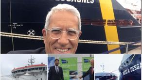 Skysail Advisors Ltd's partnership with P&P Marine Consultants Inc.