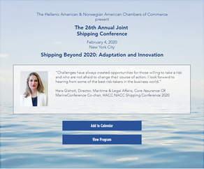 Skysail Advisors - Technological Change in Shipping