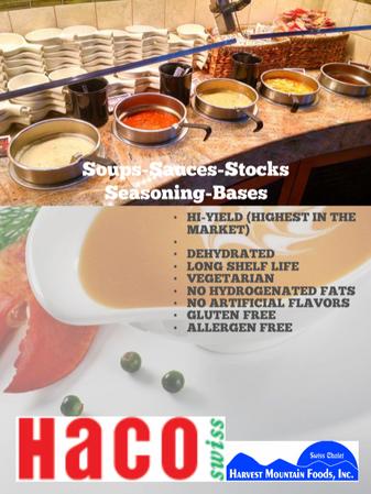 HACO Soups