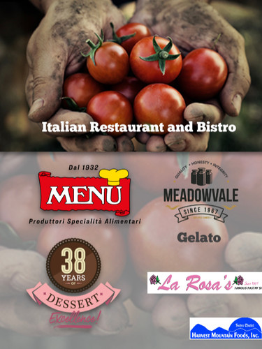 Italian Restaurant and Bistro