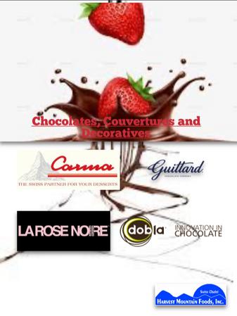 Chocolates-Couvertures-Decoratives