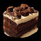 "GF BLACK FOREST CAKE10"" X 9"""