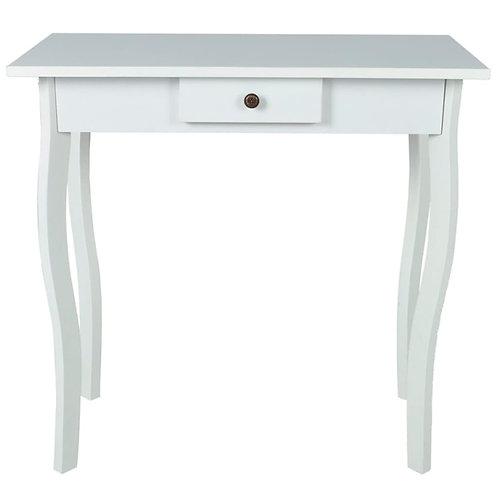 Obřadní stolek - bílý