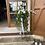 Thumbnail: Sada 8 ks zlatých stojanů na květiny