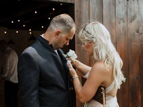 Jak probíhá koordinace svatebního dne?