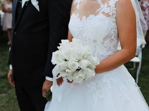 5 tipů na nezapomenutelnou svatbu!
