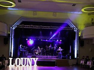 Ples města Louny 2020