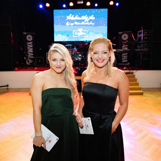Organizátorky Kristýna & Klára