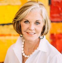 Headshot of Diane Clark