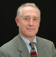 Headshot of Mike Gallaher