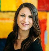 Headshot of Katelyn DeBowsky