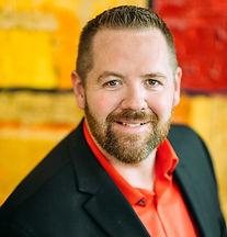 Headshot of Brian Moyer