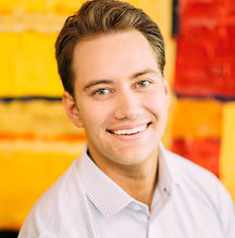 Headshot of Brandon Walters