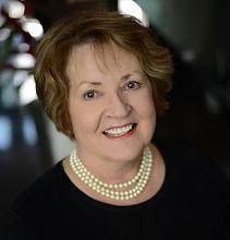 Headshot of Nancy Ensign