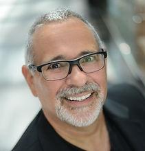 Headshot of Dave DeBowsky