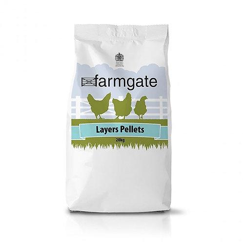 Farmgate Layers Pellets