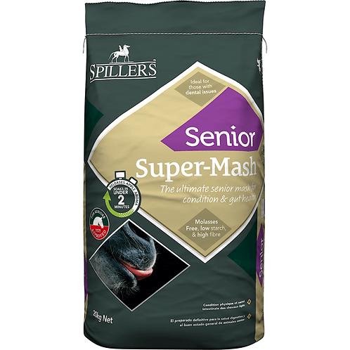 Spillers Senior Super Mash