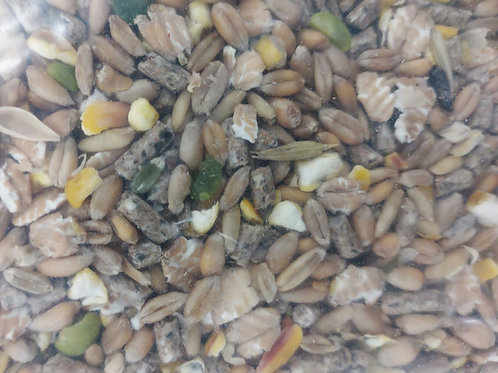 All in one poultry mix 20kg