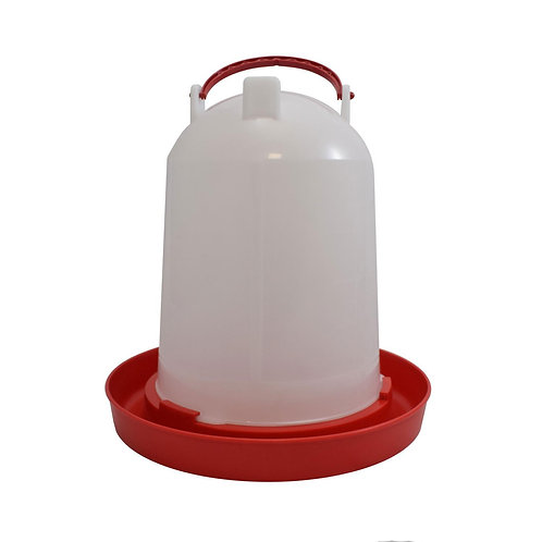 Red Economy Drinker - Various Sizes