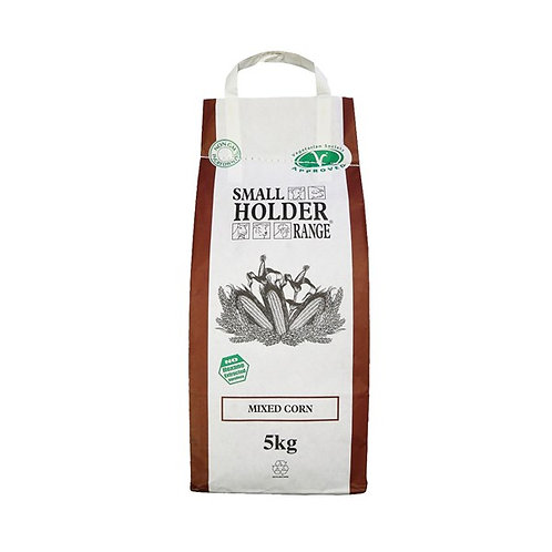 Small Holder Mixed Corn 5kg