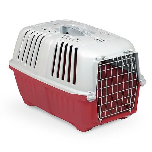 """Plastic Pet Carrier - Medium 19"""" x 12"""" x 11"""""""