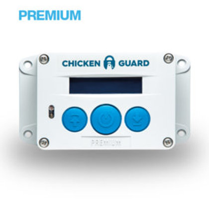 Chicken Guard Premium Door Opener