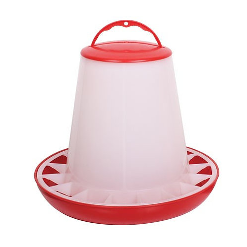Red Economy Feeder - Various Sizes