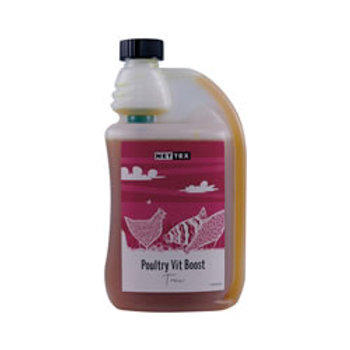 Nettex Mineral Boost with added seaweed 500ml