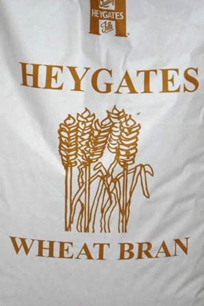 Heygates wheat bran