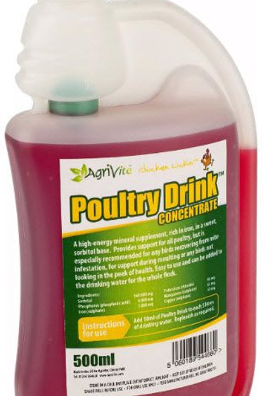 Poultry Drink 500ml