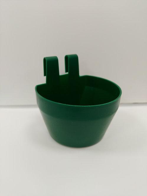 Plastic Pot - Colour Various