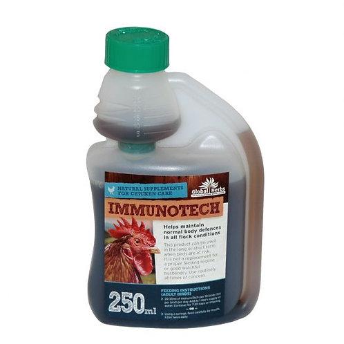 Global Herbs Immunotech 250ml