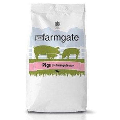 Farmgate Pig Rearer Pellets 20kg