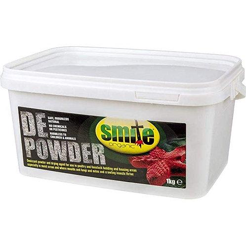 Smite De Powder