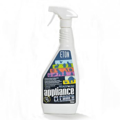 Eton appliance cleaner 750ml ready to use