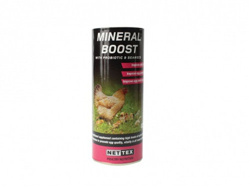 Nettex Mineral Boost 450g